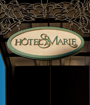 Hotel St. Marie